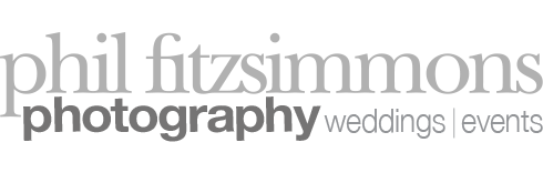 Welcome to Phil Fitzsimmons Photography